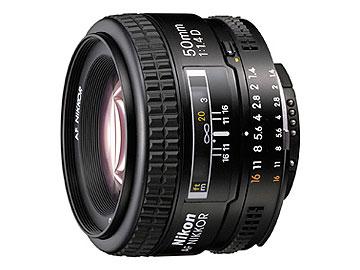 Nikkor-50mm-F1.4D
